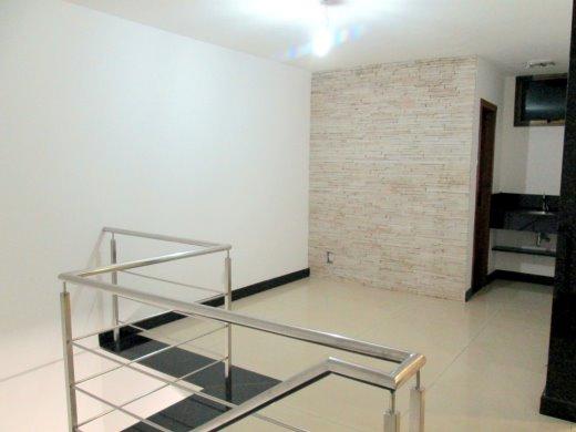 Foto 9 casa em condominio 4 quartos cond . ville de lacs - cod: 110951