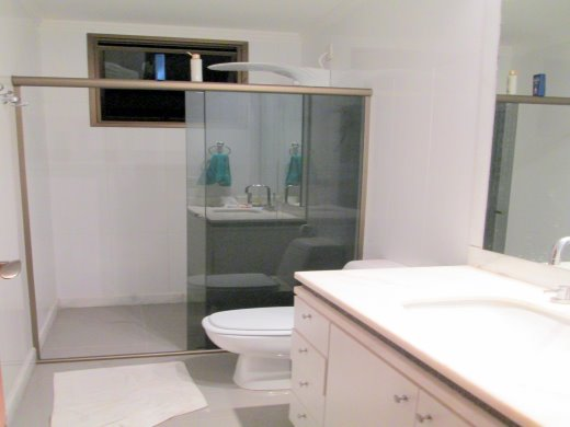 Foto 15 casa em condominio 4 quartos cond . ville de lacs - cod: 110951