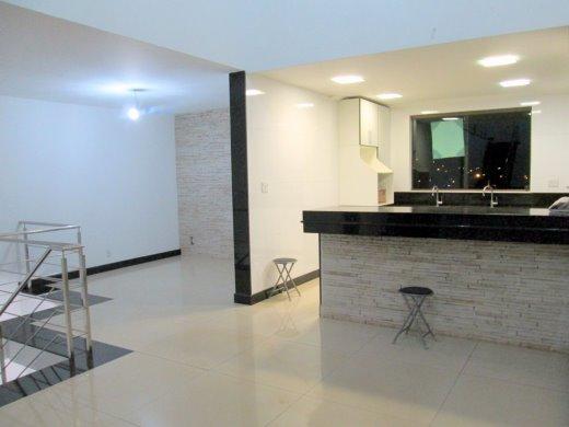 Foto 16 casa em condominio 4 quartos cond . ville de lacs - cod: 110951