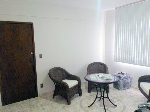 Foto 1 apartamento 3 quartos sion - cod: 111095