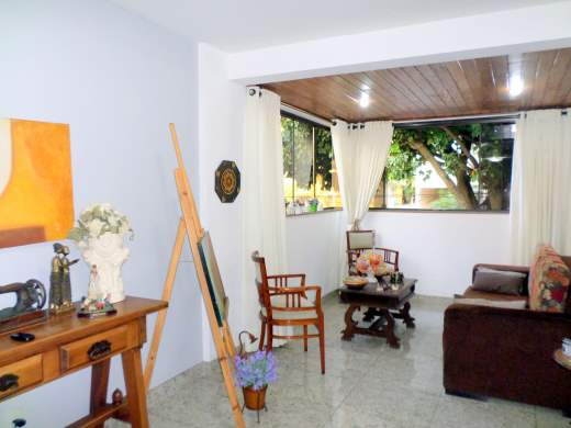 Foto 1 apartamento 4 quartos cruzeiro - cod: 111129