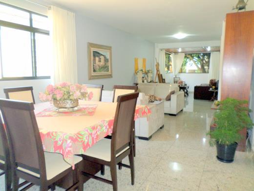 Foto 2 apartamento 4 quartos cruzeiro - cod: 111129