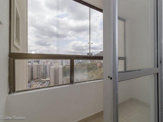 Foto 4 apartamento 3 quartos buritis - cod: 111151