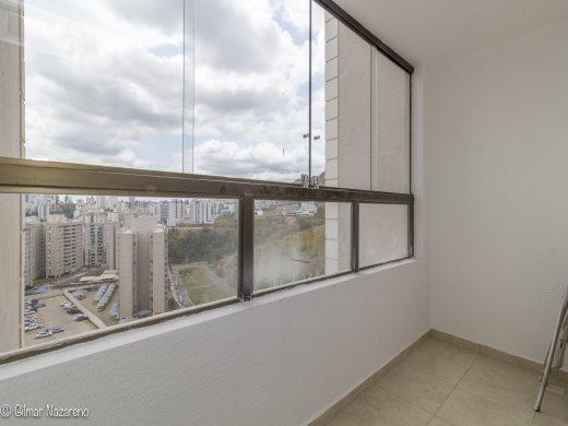 Foto 5 apartamento 3 quartos buritis - cod: 111151