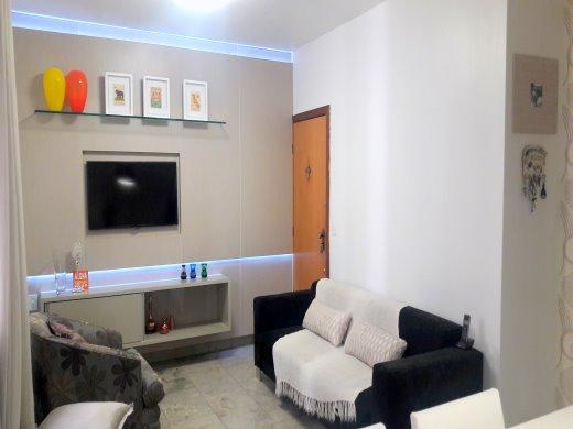 Foto 1 apartamento 4 quartos sao pedro - cod: 111290