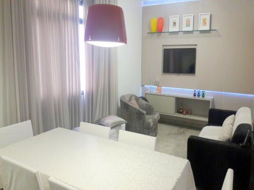 Foto 2 apartamento 4 quartos sao pedro - cod: 111290