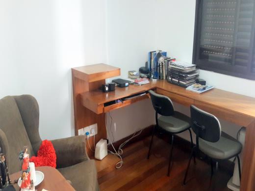 Foto 6 apartamento 4 quartos sao pedro - cod: 111290