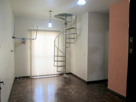 Foto 1 cobertura 3 quartos palmeiras - cod: 111345