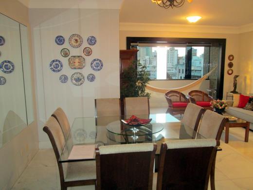 Foto 1 apartamento 4 quartos funcionarios - cod: 111383