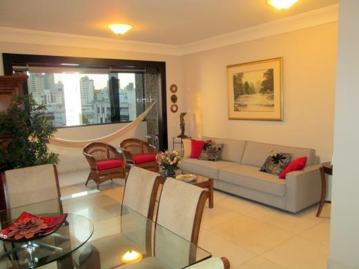 Foto 2 apartamento 4 quartos funcionarios - cod: 111383
