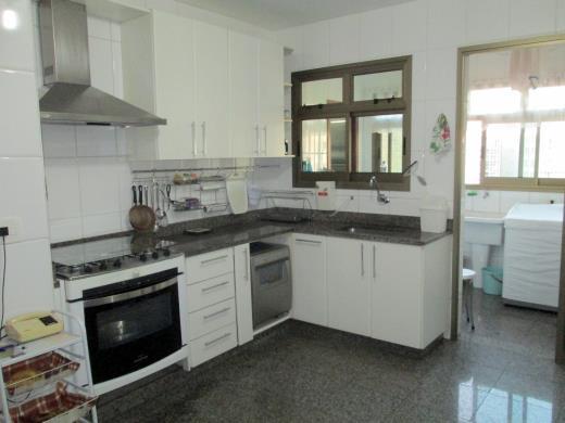 Foto 16 apartamento 4 quartos funcionarios - cod: 111383