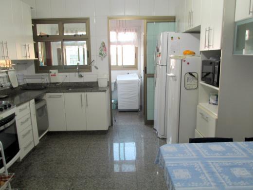 Foto 18 apartamento 4 quartos funcionarios - cod: 111383