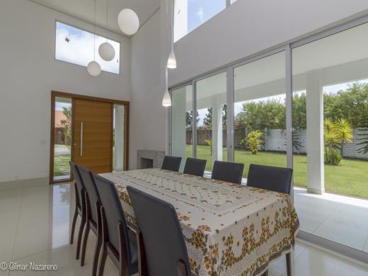 Foto 1 casa 4 quartos cond. alphaville - cod: 111385