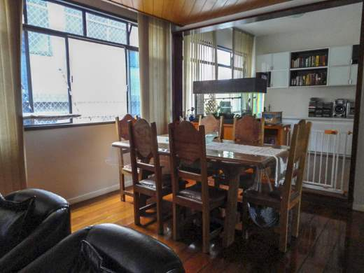 Foto 2 apartamento 4 quartos barroca - cod: 111417