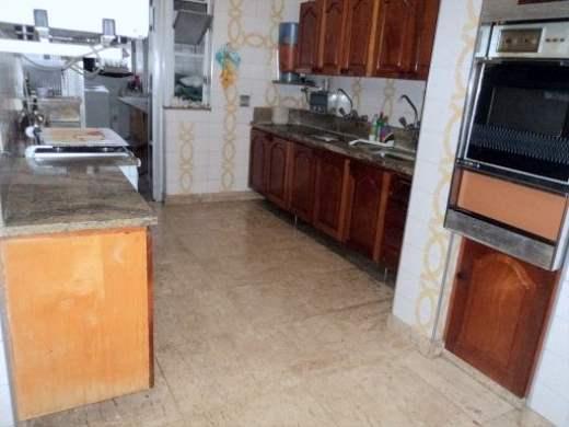 Apto de 4 dormitórios à venda em Luxemburgo, Belo Horizonte - MG