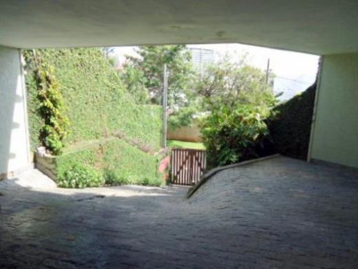 Casa de 5 dormitórios à venda em Sao Bento, Belo Horizonte - MG