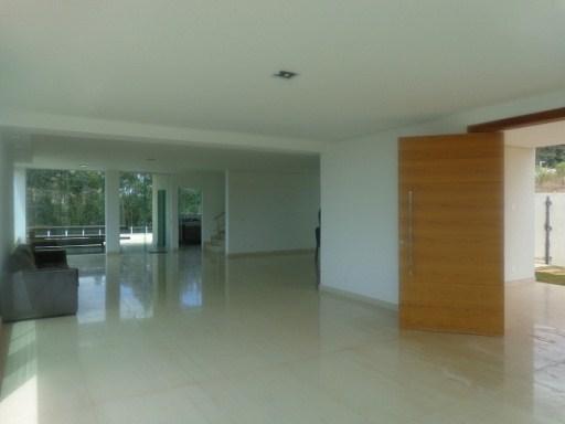 Foto 1 casa em condominio 4 quartos cond. alphaville - cod: 88751