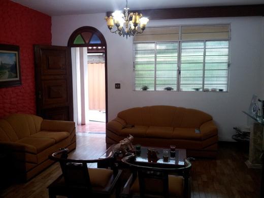 Casa de 3 dormitórios à venda em Jardim America, Belo Horizonte - MG