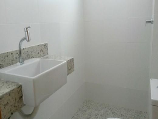 Apto de 3 dormitórios em Prado, Belo Horizonte - MG