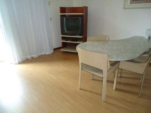Foto 1 apart hotel 1 quarto funcionarios - cod: 89874