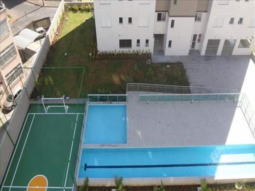 Cobertura de 2 dormitórios em Jardim America, Belo Horizonte - MG