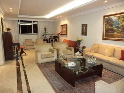 Foto 1 apartamento 4 quartos santo agostinho - cod: 90139