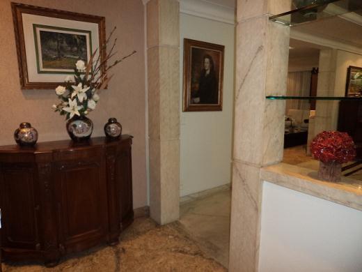 Foto 2 apartamento 4 quartos santo agostinho - cod: 90139