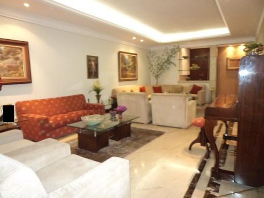 Foto 3 apartamento 4 quartos santo agostinho - cod: 90139