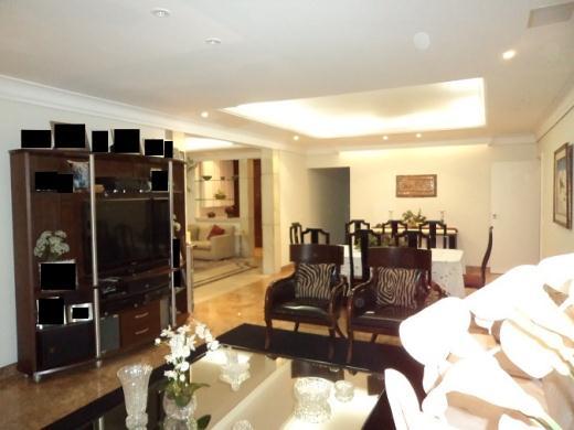 Foto 4 apartamento 4 quartos santo agostinho - cod: 90139