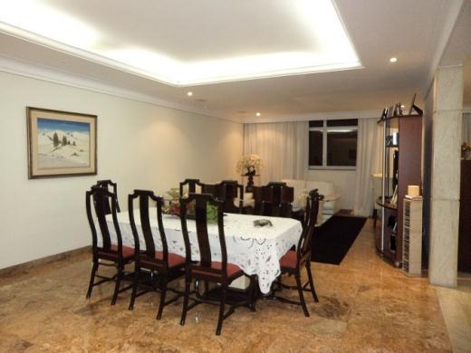 Foto 5 apartamento 4 quartos santo agostinho - cod: 90139