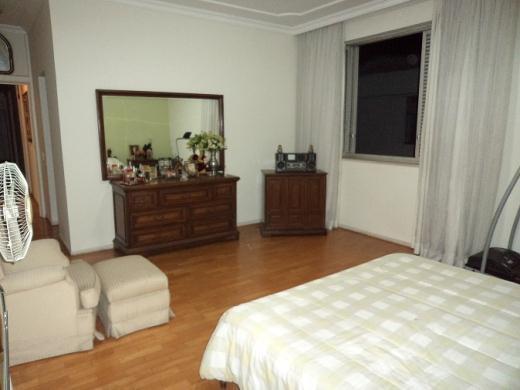 Foto 12 apartamento 4 quartos santo agostinho - cod: 90139