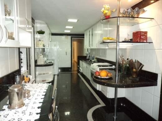 Foto 19 apartamento 4 quartos santo agostinho - cod: 90139