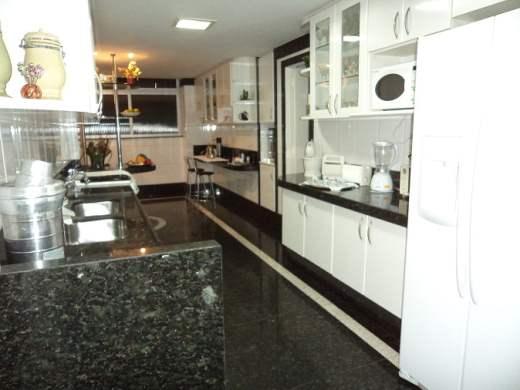 Foto 20 apartamento 4 quartos santo agostinho - cod: 90139