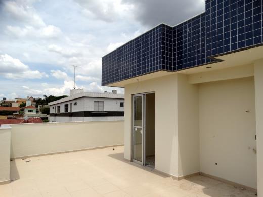 Cobertura de 2 dormitórios em Nova Suica, Belo Horizonte - MG
