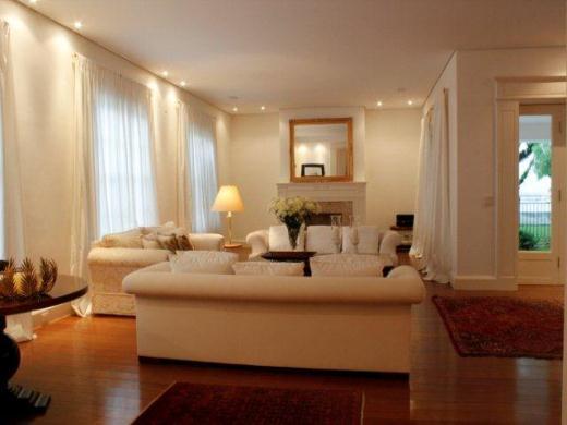 Foto 1 casa 5 quartos belvedere - cod: 90536