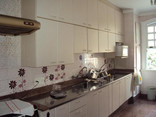 Casa de 4 dormitórios à venda em Gutierrez, Belo Horizonte - MG