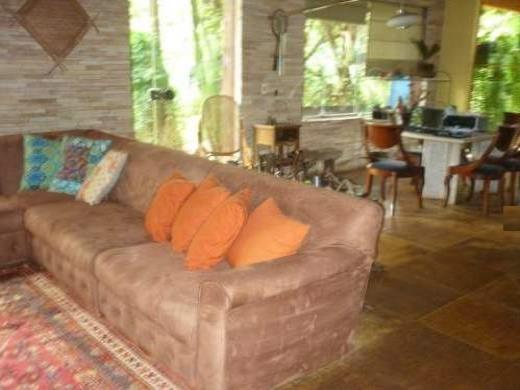 Foto 1 casa em condominio 4 quartos cond. morro do chapeu - cod: 90728