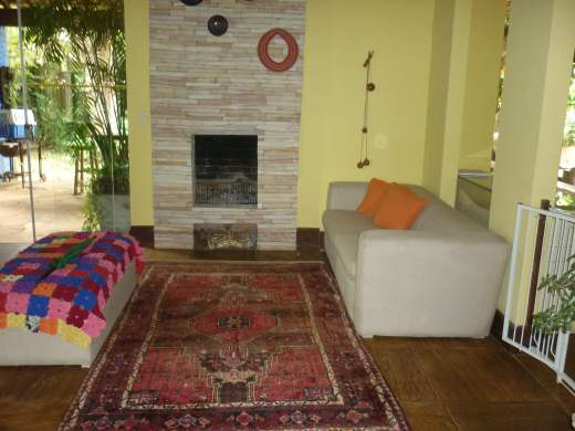 Foto 2 casa em condominio 4 quartos cond. morro do chapeu - cod: 90728