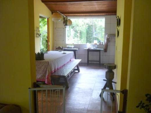 Foto 3 casa em condominio 4 quartos cond. morro do chapeu - cod: 90728