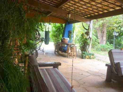 Foto 11 casa em condominio 4 quartos cond. morro do chapeu - cod: 90728