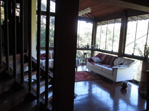 Casa Em Condominio de 4 dormitórios à venda em Cond. Estancia Serrana, Nova Lima - MG