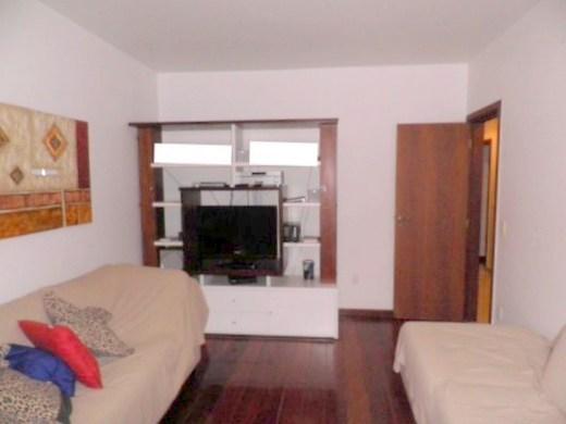 Foto 2 apartamento 4 quartos sao pedro - cod: 91328