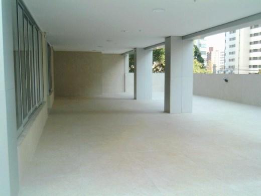 Sala em Santo Agostinho, Belo Horizonte - MG