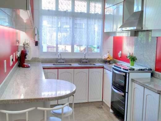 Casa Em Condominio de 6 dormitórios à venda em Cond. Jardim Monte Verde, Nova Lima - MG