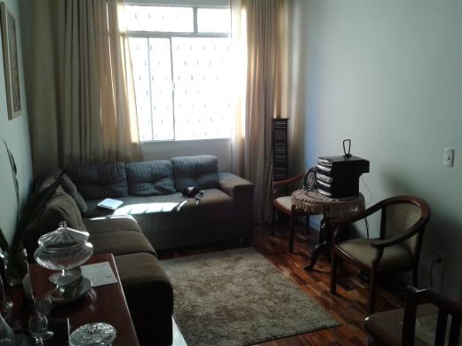 Apto de 2 dormitórios à venda em Barroca, Belo Horizonte - MG