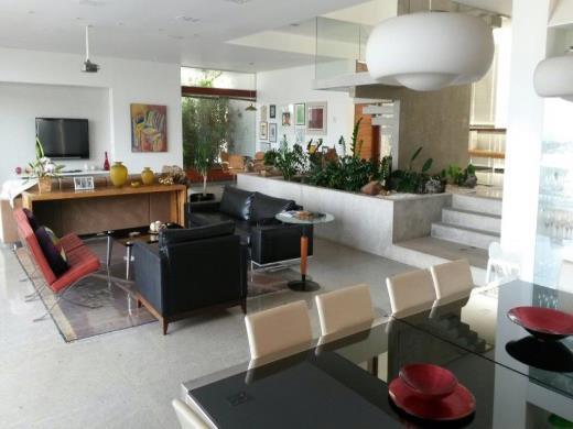 Foto 1 casa em condominio 4 quartos cond. vila castela - cod: 92551