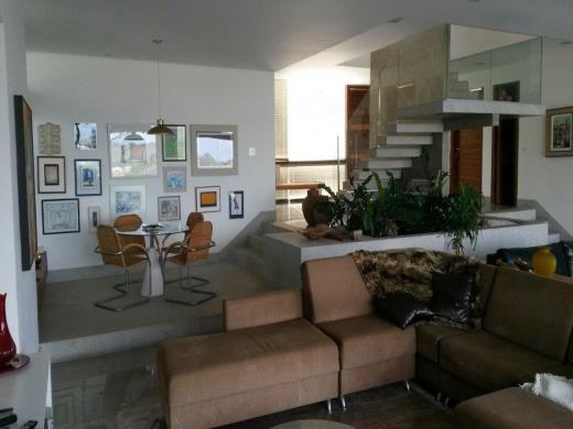Foto 3 casa em condominio 4 quartos cond. vila castela - cod: 92551