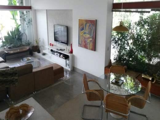 Foto 4 casa em condominio 4 quartos cond. vila castela - cod: 92551