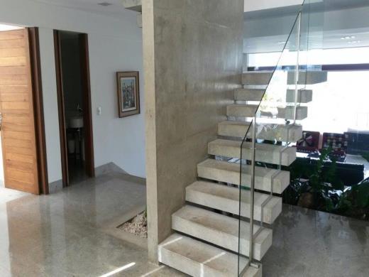 Foto 5 casa em condominio 4 quartos cond. vila castela - cod: 92551