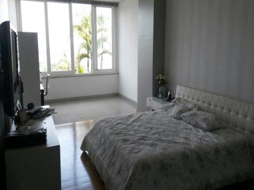 Foto 8 casa em condominio 4 quartos cond. vila castela - cod: 92551